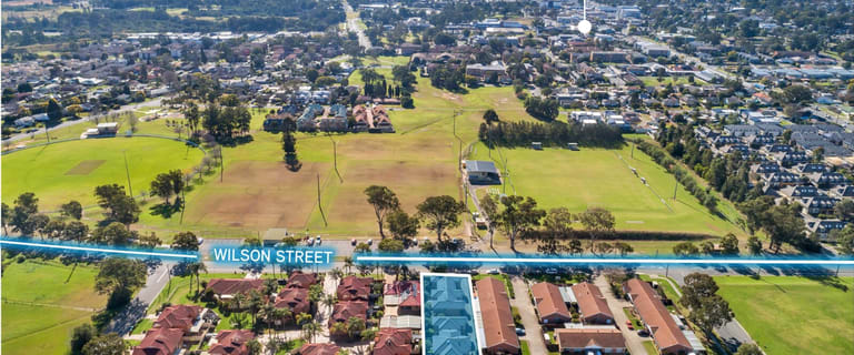 Other commercial property for sale at 28 Wilson Street St Marys NSW 2760