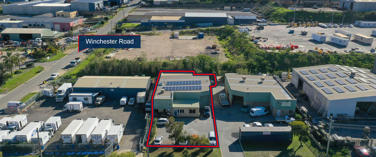 Factory, Warehouse & Industrial commercial property for lease at 9A Morse Road Bibra Lake WA 6163