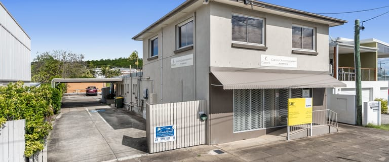 Offices commercial property for sale at 15 Abbott Street Camp Hill QLD 4152