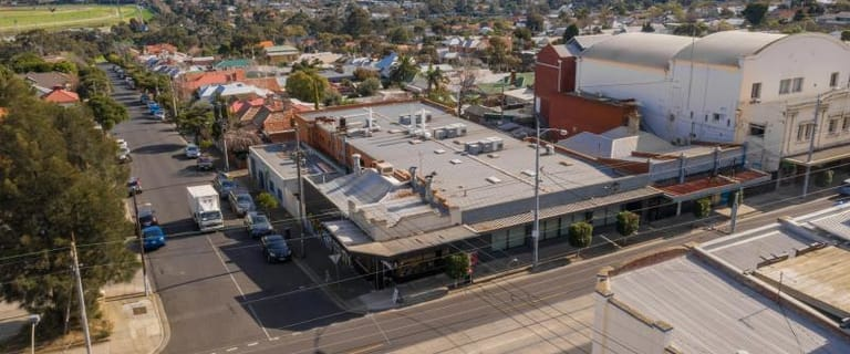 Showrooms / Bulky Goods commercial property for sale at 35-37 Melville Road Brunswick West VIC 3055