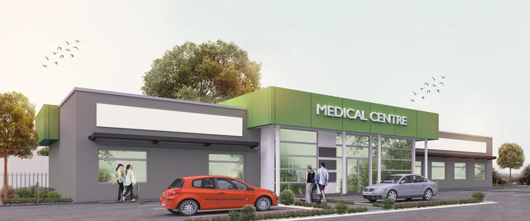 Medical / Consulting commercial property for lease at 3 Saverio Boulevard Angle Vale SA 5117