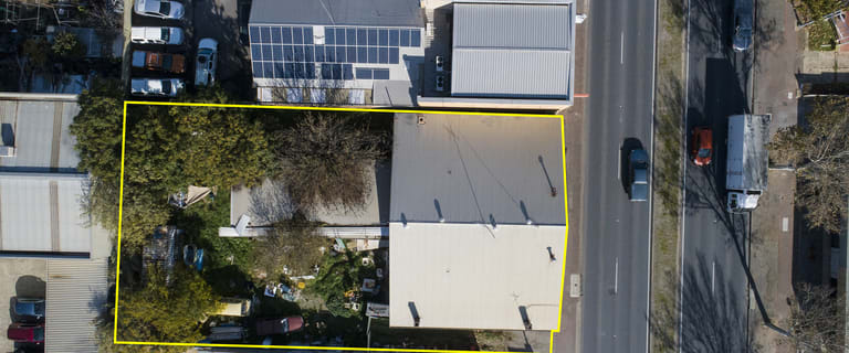 Development / Land commercial property for sale at 455-463 South Road Keswick SA 5035