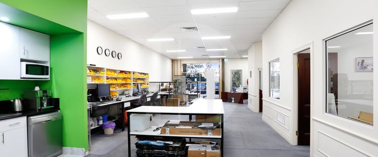 Factory, Warehouse & Industrial commercial property for sale at 36/10 GLADSTONE ROAD Castle Hill NSW 2154