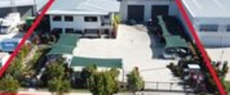 Factory, Warehouse & Industrial commercial property for sale at 31 Harrington St Arundel QLD 4214