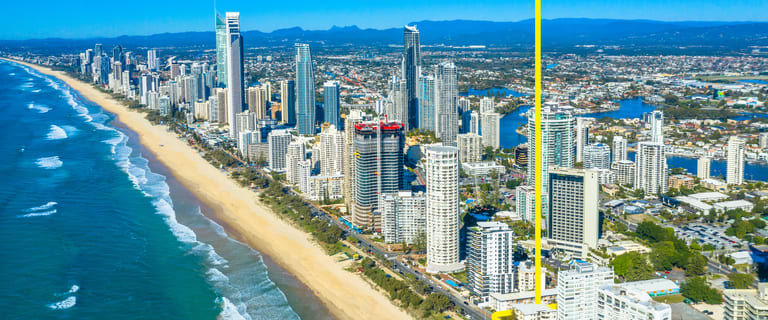 Development / Land commercial property for sale at Surfers Paradise QLD 4217