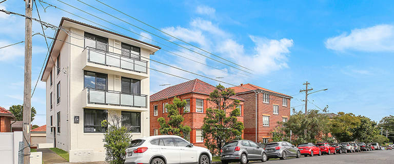 Development / Land commercial property for sale at 24 Oberon Street Randwick NSW 2031