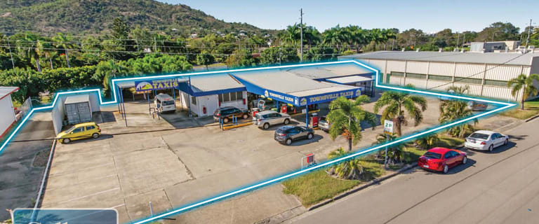 Factory, Warehouse & Industrial commercial property for sale at 11-15 Yeatman Street Hyde Park QLD 4812