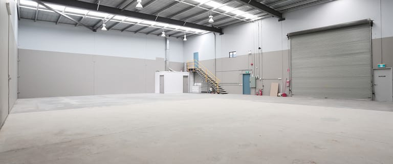 Factory, Warehouse & Industrial commercial property for sale at 2/21 Deakin Street Brendale QLD 4500