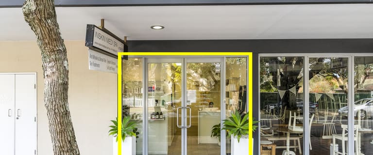 Shop & Retail commercial property sold at 48 Yeo Street Neutral Bay NSW 2089