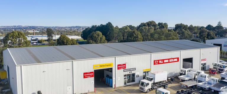 Showrooms / Bulky Goods commercial property for sale at 13-17 Industrial Place Breakwater VIC 3219