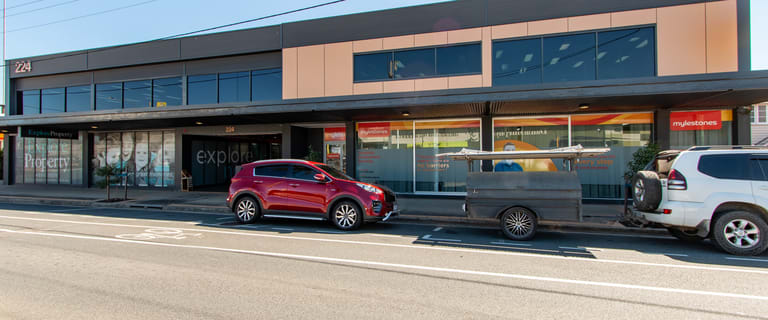 Shop & Retail commercial property for sale at 224 Victoria Street Mackay QLD 4740
