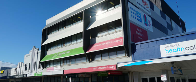 Offices commercial property for sale at 123-129 Victoria Street Mackay QLD 4740
