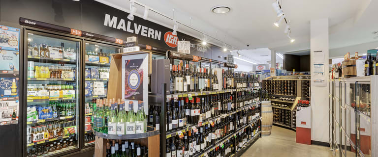 Shop & Retail commercial property for sale at 1368-1372 Malvern Road Malvern VIC 3144