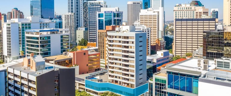 Offices commercial property for sale at Level 2/ 35 Astor Terrace Spring Hill QLD 4000