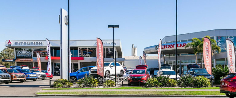 Shop & Retail commercial property for sale at 45 Caloundra Street Caloundra QLD 4551