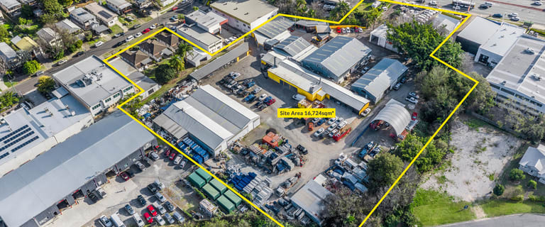 Development / Land commercial property for sale at 531-537 Gympie Road Kedron QLD 4031