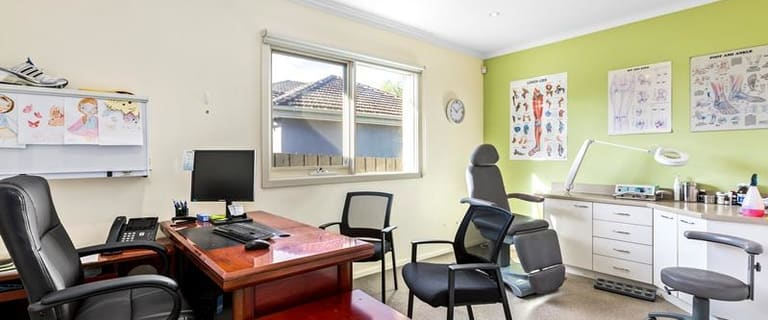 Medical / Consulting commercial property for sale at 826 Doncaster Road Doncaster VIC 3108