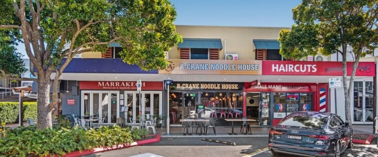 Shop & Retail commercial property for sale at 7 Ocean Street Maroochydore QLD 4558