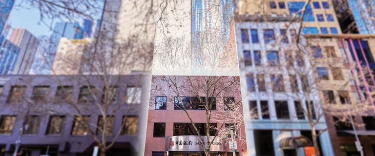 Offices commercial property for sale at 266-270 Queen Street Melbourne VIC 3000