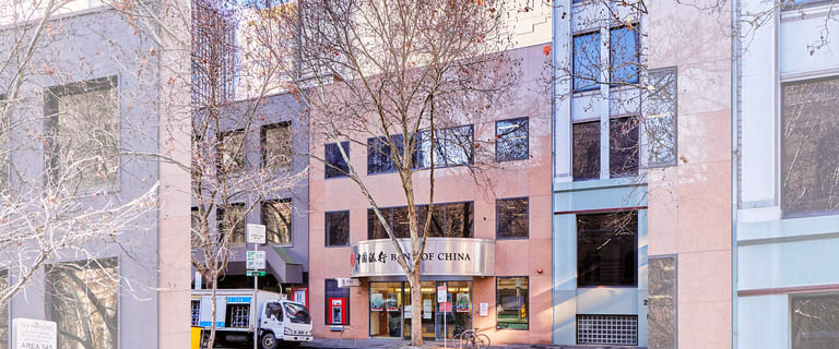 Development / Land commercial property for sale at 266-270 Queen Street Melbourne VIC 3000