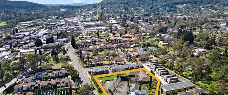 Development / Land commercial property for sale at 18 Kangaloon Road Bowral NSW 2576