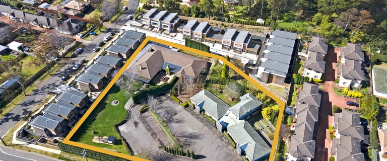Hotel, Motel, Pub & Leisure commercial property for sale at 18 Kangaloon Road Bowral NSW 2576