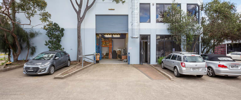 Offices commercial property for sale at Unit 7/77-79 Bourke Road Alexandria NSW 2015