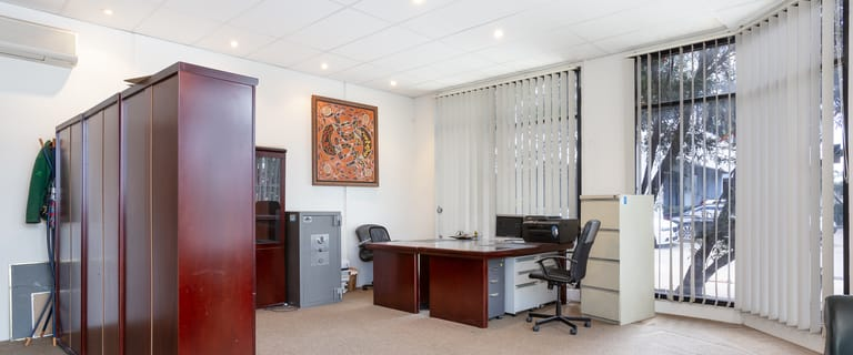 Factory, Warehouse & Industrial commercial property for sale at 77-79 Bourke Road Alexandria NSW 2015