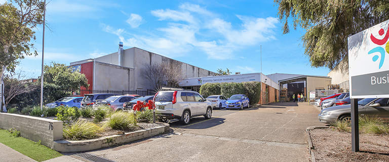 Factory, Warehouse & Industrial commercial property for sale at 76 Harley Crescent Condell Park NSW 2200