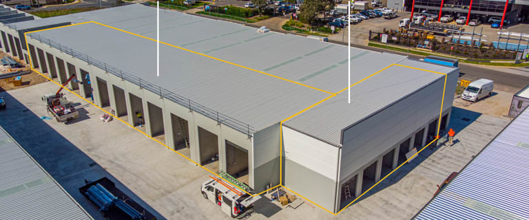 Factory, Warehouse & Industrial commercial property for sale at The Depot - Mini Warehouses 28 Bernera Road Prestons NSW 2170