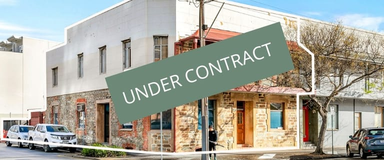 Offices commercial property for sale at 209 Franklin Street Adelaide SA 5000