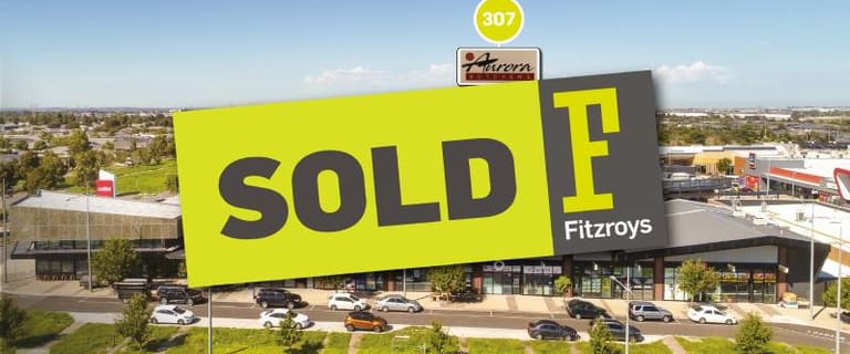 Shop & Retail commercial property sold at 307 Harvest Home Road Epping VIC 3076