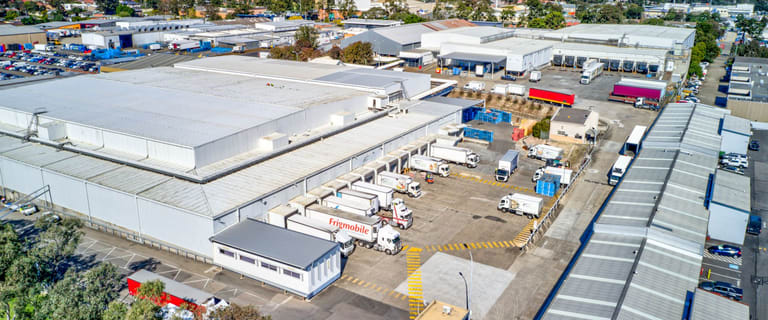 Factory, Warehouse & Industrial commercial property for sale at 67 - 69 Mandoon Road Girraween NSW 2145