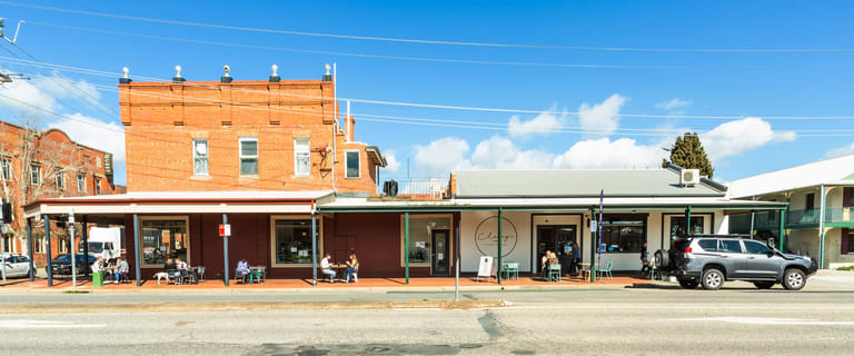Shop & Retail commercial property for sale at 459 Townsend Street Albury NSW 2640