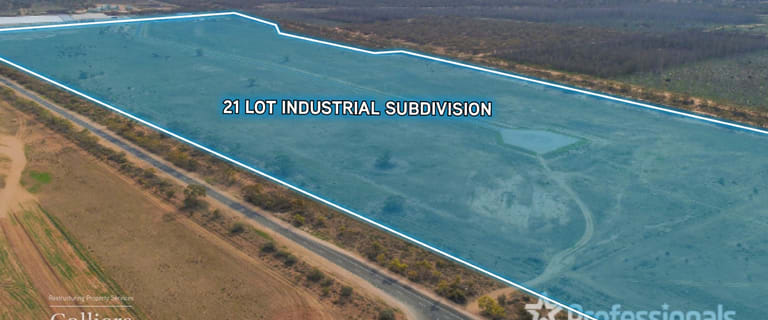 Development / Land commercial property for sale at 3-20 Greentek Court Koorlong VIC 3501