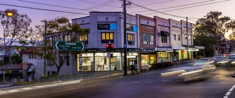 Shop & Retail commercial property for sale at 152 Mowbray Road Willoughby NSW 2068
