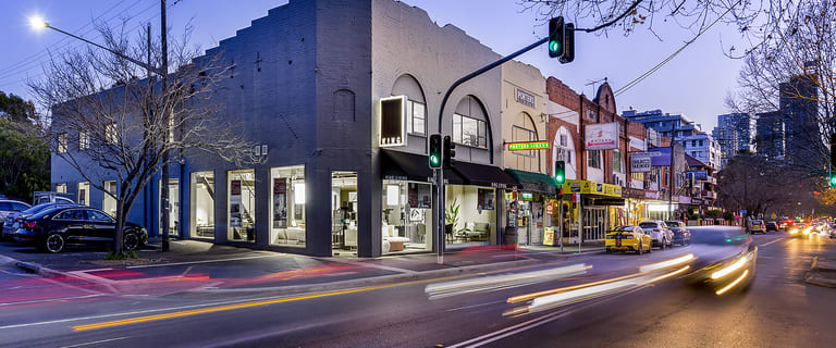 Factory, Warehouse & Industrial commercial property for sale at 216-218 Victoria Avenue Chatswood NSW 2067
