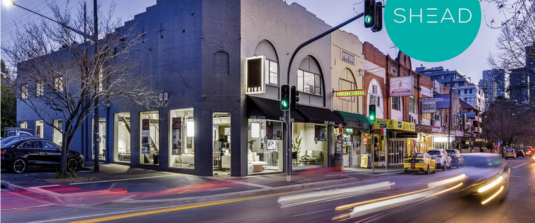 Shop & Retail commercial property for sale at 216-218 Victoria Avenue Chatswood NSW 2067