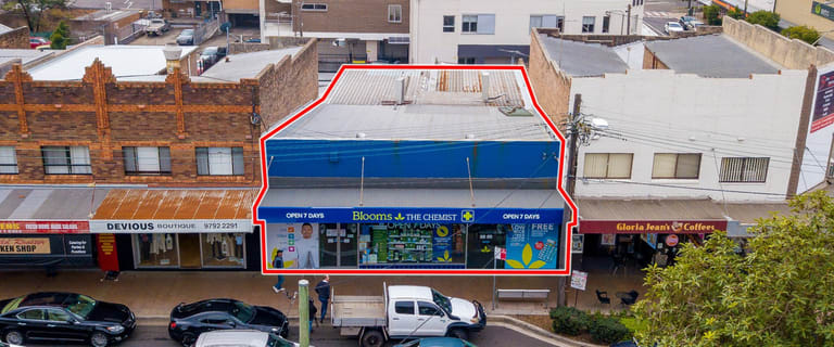 Shop & Retail commercial property for sale at 57-59 Padstow Parade Padstow NSW 2211