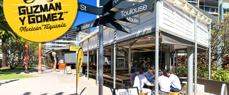 Hotel, Motel, Pub & Leisure commercial property for sale at 1000 Ann Street Fortitude Valley QLD 4006