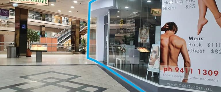 Shop & Retail commercial property for sale at 427 - 441 Victoria Avenue Chatswood NSW 2067