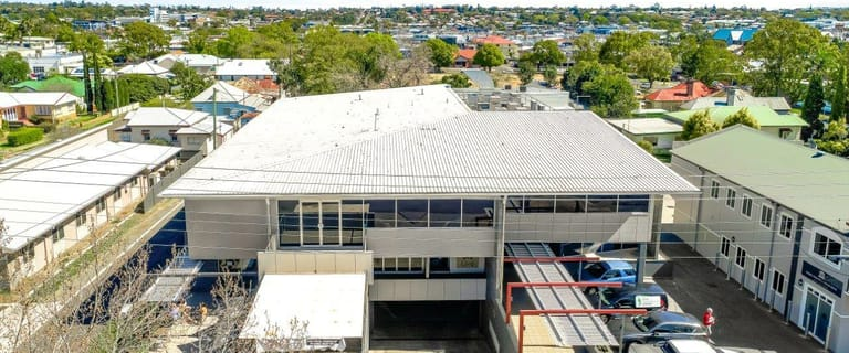 Offices commercial property for sale at 7/195 Hume Street Toowoomba QLD 4350