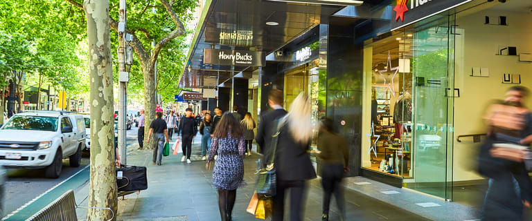 Shop & Retail commercial property for sale at 203/50 Market Street Melbourne VIC 3000