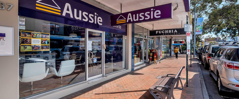 Shop & Retail commercial property for sale at 137 Longueville  Road Lane Cove NSW 2066