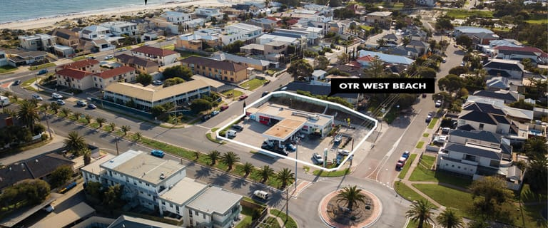 Shop & Retail commercial property for sale at 89 Military Road West Beach SA 5024