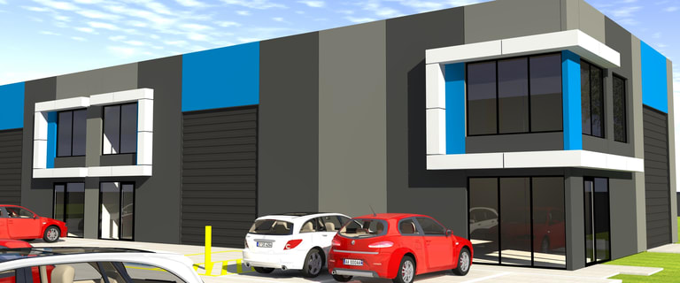 Factory, Warehouse & Industrial commercial property for sale at 6 & 8 Keira Street Clyde North VIC 3978