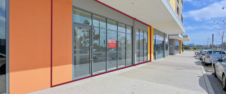 Offices commercial property for sale at 138 &140/2 Signal Terrace Cockburn Central WA 6164
