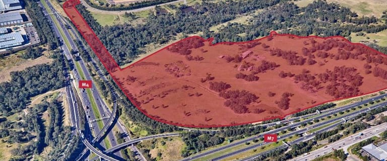 Factory, Warehouse & Industrial commercial property for sale at Light Horse Interchange Eastern Creek NSW 2766