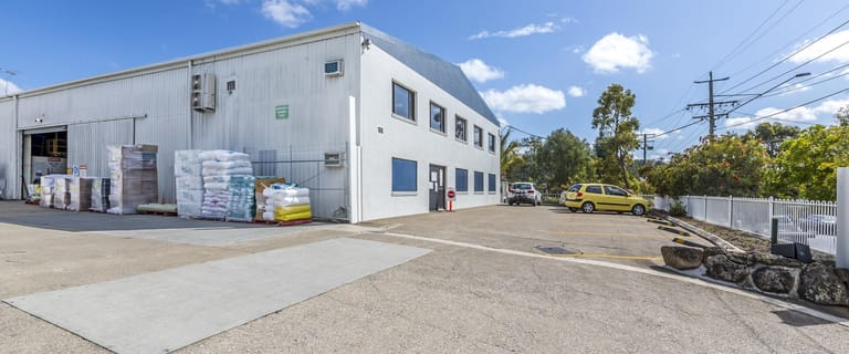 Factory, Warehouse & Industrial commercial property for sale at 188 North Road Woodridge QLD 4114