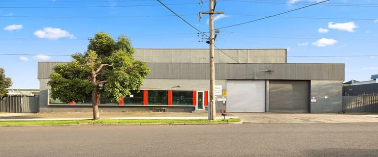 Factory, Warehouse & Industrial commercial property for sale at 87-93 Raglan St Preston VIC 3072